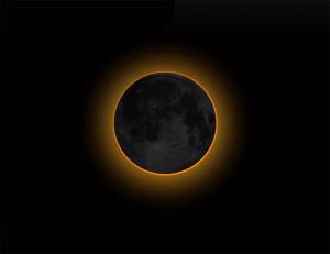 Anular ecllipse