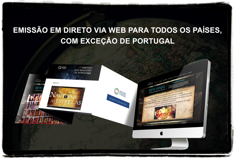 emissao web