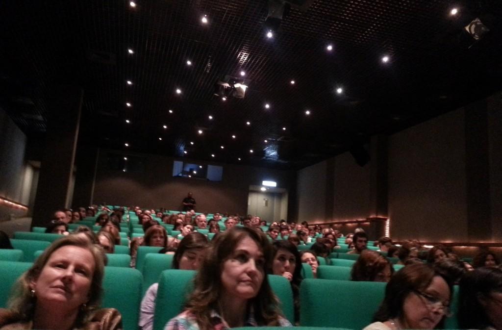Público en Chile