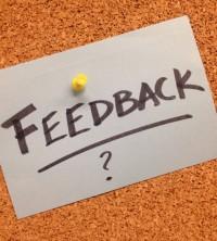 Deixe seu feedback nos comentários abaixo...